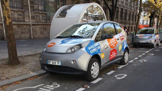 Bons plans: ISC Motors a testé pour vous le système Autolib'