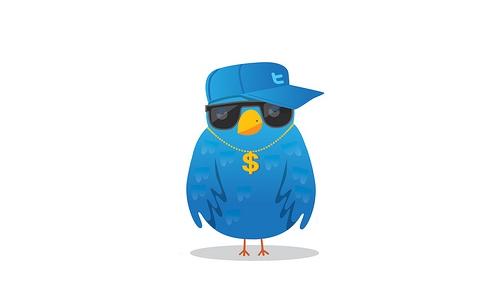 Pourquoi Twitter ?