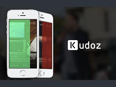 Interview de Pierre Hervé, co-fondateur de KUDOZ