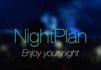NightPlan, l'Appli pour organiser vos soirées