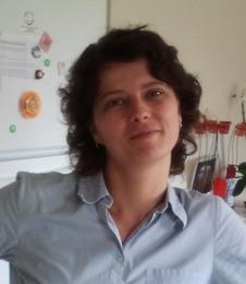 Virginie Giron, Fondatrice d'Arkadia Communication