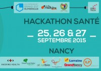 Selection de hackathons de Septembre 2015 !