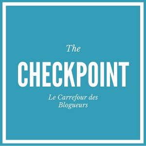 Logo The Checkpoint
