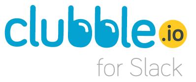 Logo Clubble