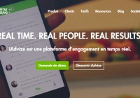 #INTERVIEW avec la plateforme de messaging iAdvize