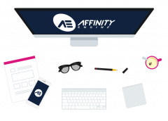 #Interview Affinity Engine