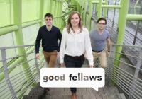 #Interview Good Fellaws