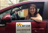 #Interview It's My Car !