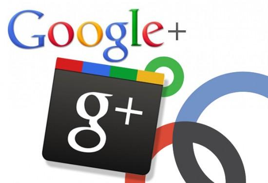 Lancement de Student Content sur Google plus