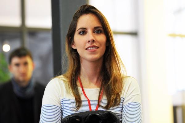 Interview d'Hélène Quaniaux fondatrice de Meetmyjob