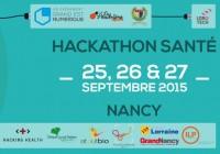 Selection de hackathons de Septembre 2015 !