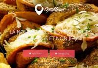 Réduisez votre budget de consommation alimentaire avec OptiMiam!