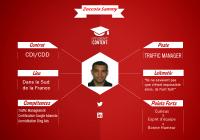 «Le Jeune de la Semaine» #N°5: SAMMY – TRAFFIC MANAGER
