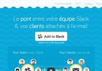Clubble : le plug-in de l'outil collaboratif Slack !